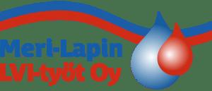 Meri-Lapin LVI-työt